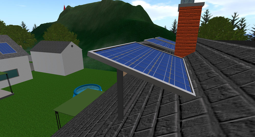¿Cómo funcionan las placas solares? Termicalia - Especialistas en mantenimientos de instalaciones de energía solar, térmicas y fotovoltaicas en la Comunidad de Madrid - 052