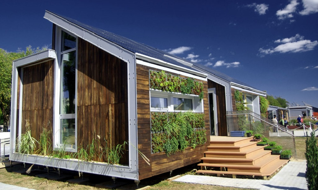ACS solar en viviendas unifamiliares